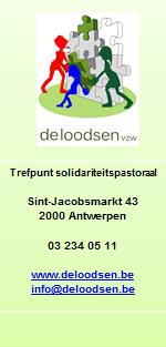 logo + adres de loodsen