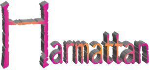 logo harmattan